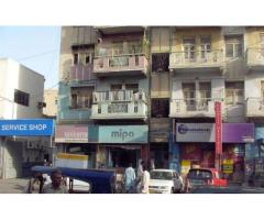 Running Business of Auto Spare Parts For Sale in Karachi