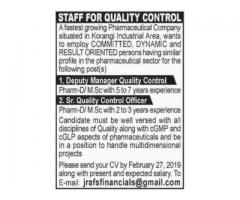 Healthcare Jobs Karachi - Local Ads - Free Classifieds and