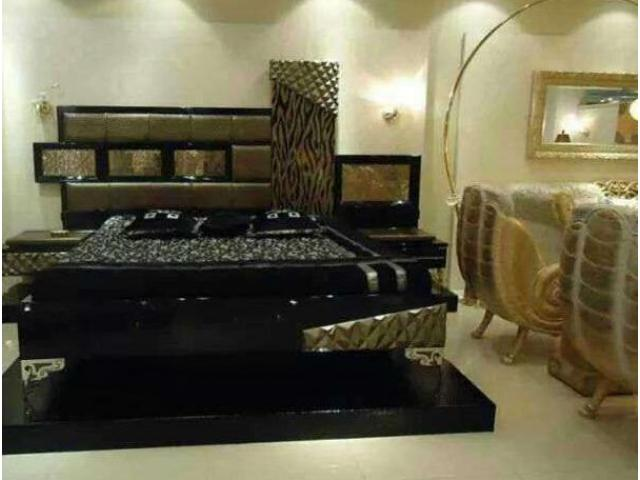 New bedroom furniture in karachi home for Bedroom furniture designs pictures in pakistan