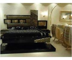 Bridal Bedroom Set In Different Latest Designs For Sale In Karachi