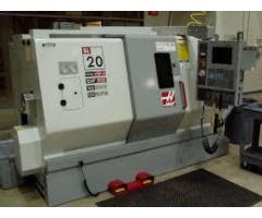 CNC Machine Assistant Required Urgently In Lahore