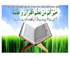 Online Quran Classes Especially for Females & kids