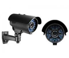 CCTV security Cameras Services In Less Rate In Karachi
