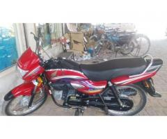 Prider Bike Model 2013 Looking as New For Sale in Gujrat