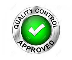 Quality Controller Required For Textile Industry In Lahore