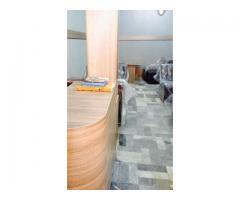 Restaurant 7 Rooms And One Hall for Rent In Main Namak Mandi Peshawar