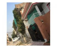 5 Marla corner House Single Story For Sale In VIP Society Rawalpindi