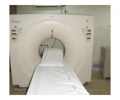 Running Business Of CT Scanner With All Equipment In Lahore