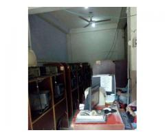 Running Business Of Net Cafe,Stationary,Easy Load, Sale In Peshawar