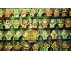 Workers Required For Our Jewelry Shop In Rawalpindi