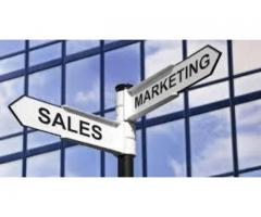 Marketing And Sales Staff Required For Company In Rawalpindi