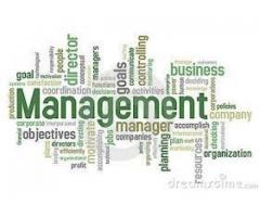 Management Staff Required for New company In Karachi