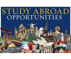 Study in UK, Canada, USA Interview In Karachi