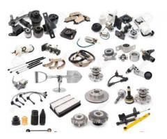 Running Business of Auto Spare Parts On Main Road Karachi