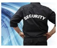 Security supervisor officers Required for New project In Peshawar