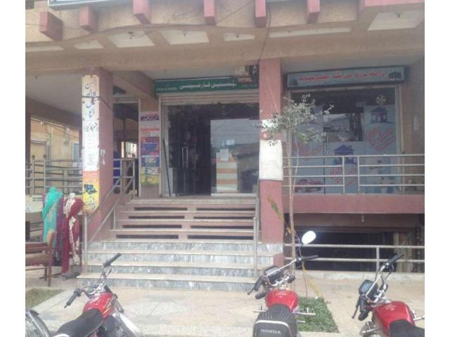 Shops Available For Rent On Main Adyala Road Rawalpindi