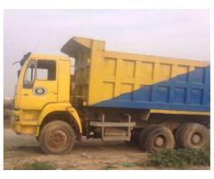 Dumper truck Model 2008 Engine Is Original For Sale In Islamabad