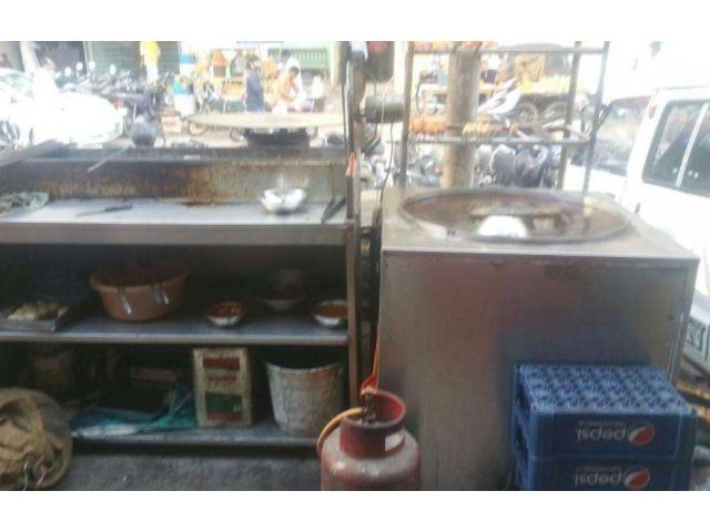 Running Fast Food Restaurant For Sale in Good Profit Karachi
