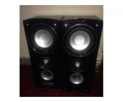 Woofer Audionic Classic 5 Brand New For Sale In Jhelum