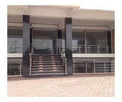 Commercial Plaza 11 Marla 5 Story In Ghouri town Islamabad