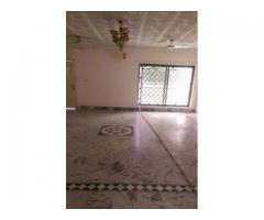Double Story House Size 50x90 For Rent In Sector F-10 ISlamabad