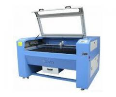 Laser Cutting Machine Operators Required For Company In Faisalabad