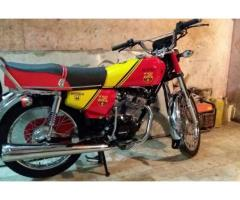 New Honda Atlas Bike All Original Parts For Sale in Hyderabad