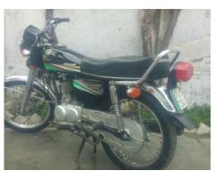 Honda 125 model Original Engine For Sale in Mirpur