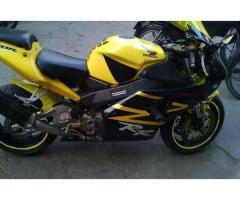 Heavy Bike Honda CBR Original Bike For Sale In Karachi