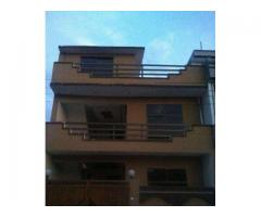 5 Marla Double Story New House In Ghouri Town Rawalpindi