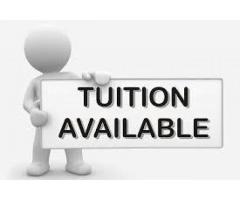 Female Home Tutors Required For Academy In Peshawar