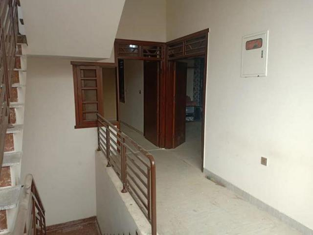 BRAND NEW PORTION AVAILABLE FOR SALE AT GULISTAN E JAUHAR