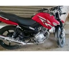 New Yamaha YBR 125G 2016 Model For Sale In Lahore