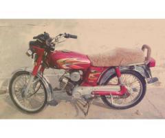 Yamaha Bike Model 2007 Original Spare Parts For Sale In Sukkar
