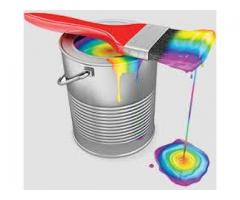 Paint Manufacturing Plant Required Paint Chemists In Haripur