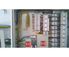 We Work All Eectric And Securty System In Dha,Bahria Town