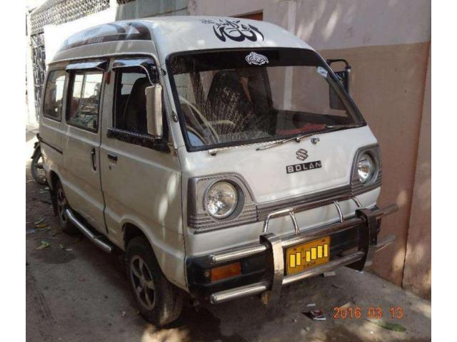 Suzuki Bolan 2009 Model Original Engine For Sale In Karachi
