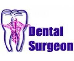 Dental Surgeon Required For Our Dental Clinic In Karachi