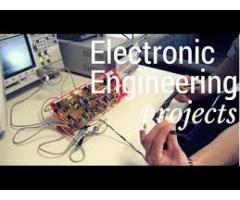 Electronic Engineers Staff Required For Company In Islamabad