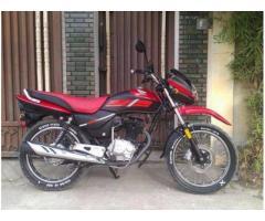 Honda Deluxe Latest Model 2008 For Sale In Gujrat