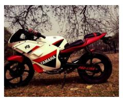 ATV Bike Quad New Model For Sale In Lahore