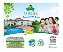 DHA Oasis Karachi  Prices Detail And Payment Schedule
