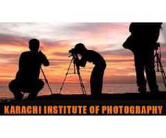 Institute Of Photography Providing Video Making Course -Karachi