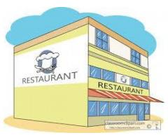 Waiters And Delivery Staff Required For Our Restaurant In Karachi