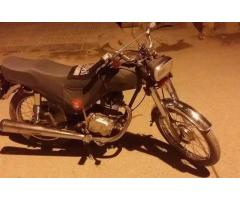Honda Cg 125 Model 2001 Good Condition For Sale In Karachi