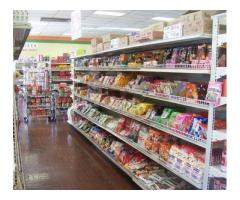 Running Mart In Prime Location For Sale Reasonable Price -Faisalabad