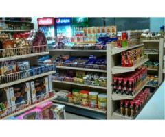 Running Big Mart On Main Road For Sale In Karachi
