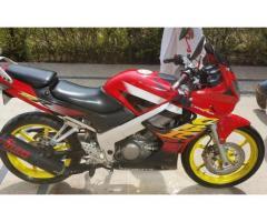 Japanese Bike 150 cc Latest Brand Model 2004 For Sale In Rawalpindi