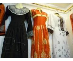 Running Boutique In Prime Location For Sale In Karachi