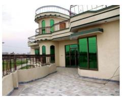 12 Marla Beautiful House For Sale On Warsak Road Peshawar